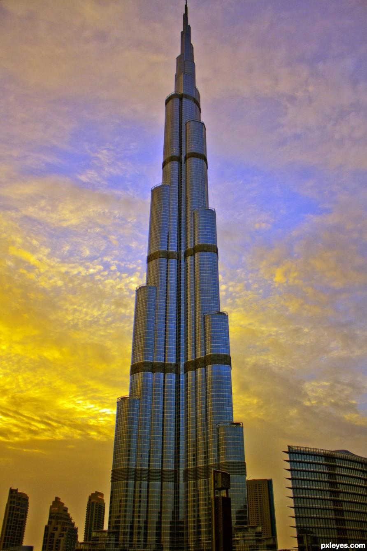 Burj Al Khaleefa