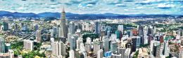 KL cityscapes