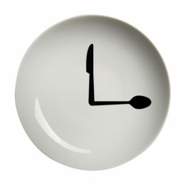 Food Clock Picture