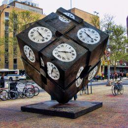 TimeCube