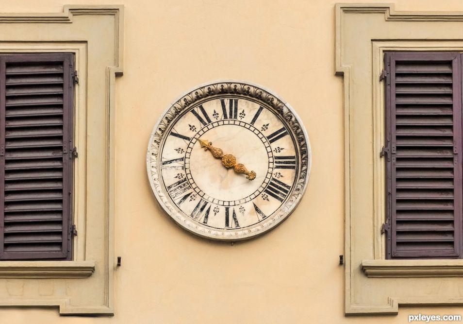 Italian time