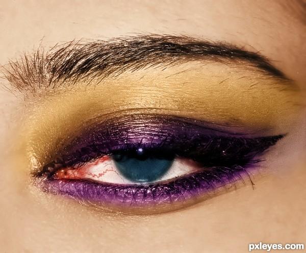 beautifull eyee