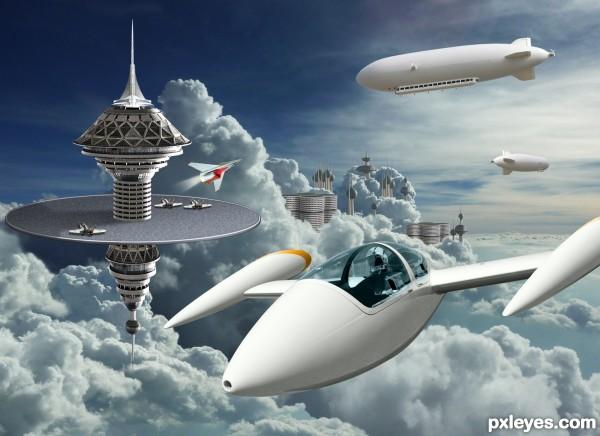 Aerodrome City
