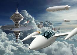 AerodromeCity