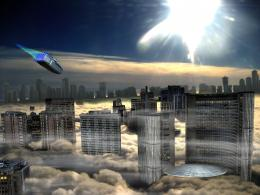 New Cloud City Picture