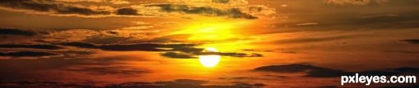 Sun Soaked