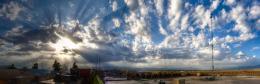 CloudsandSun