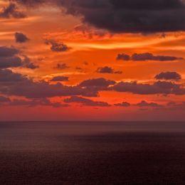 SunsetOvertheBlackSea