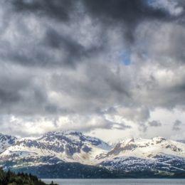 Alaskan Storm Picture