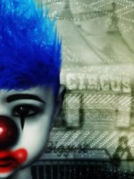 Nestor the Little Clown