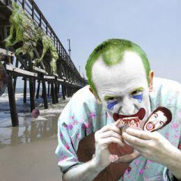 ClownEggs