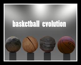 basketballevolution