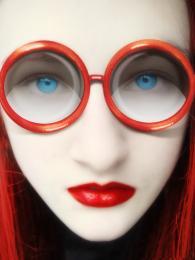 my big eyes)