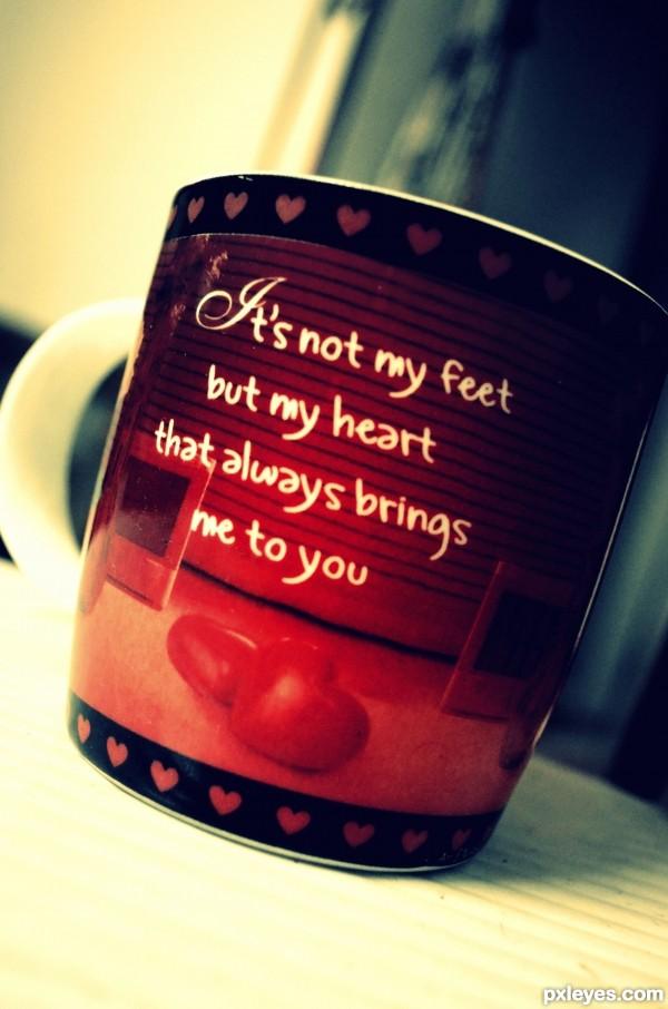 Coffee Love ;)