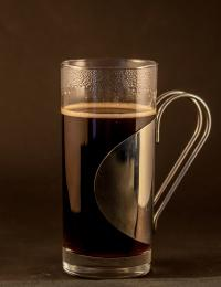 Coffeeinaglass