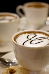 Coffee Oh Coffee