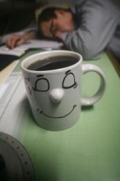 Coffeeonlyhelpssomuch