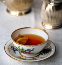 Teawithlemon