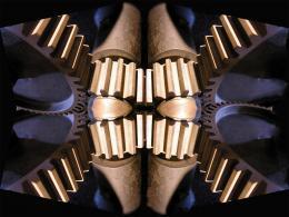 Techno Gears
