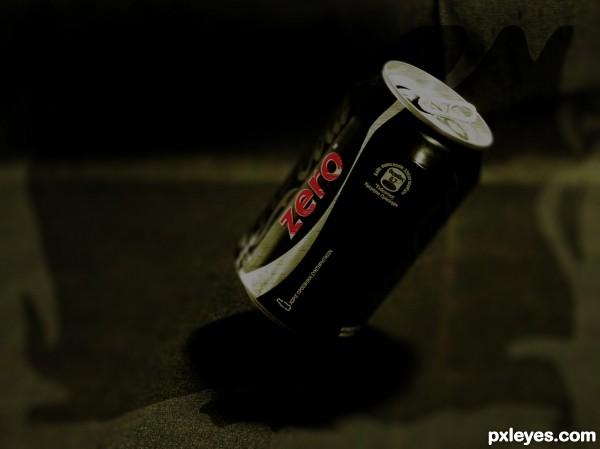First Cola Add