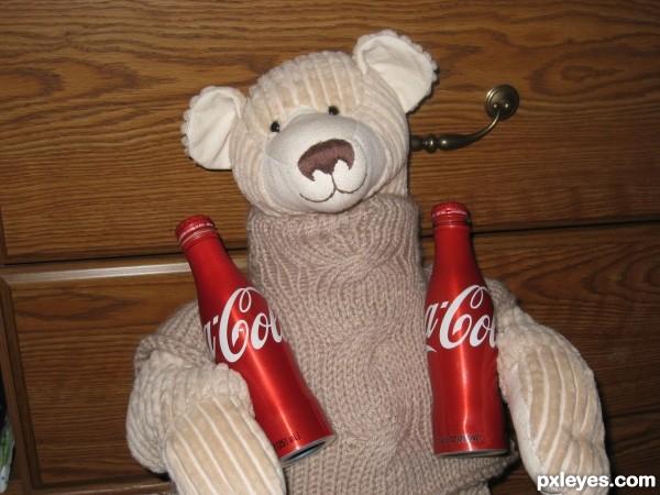 Bear cola