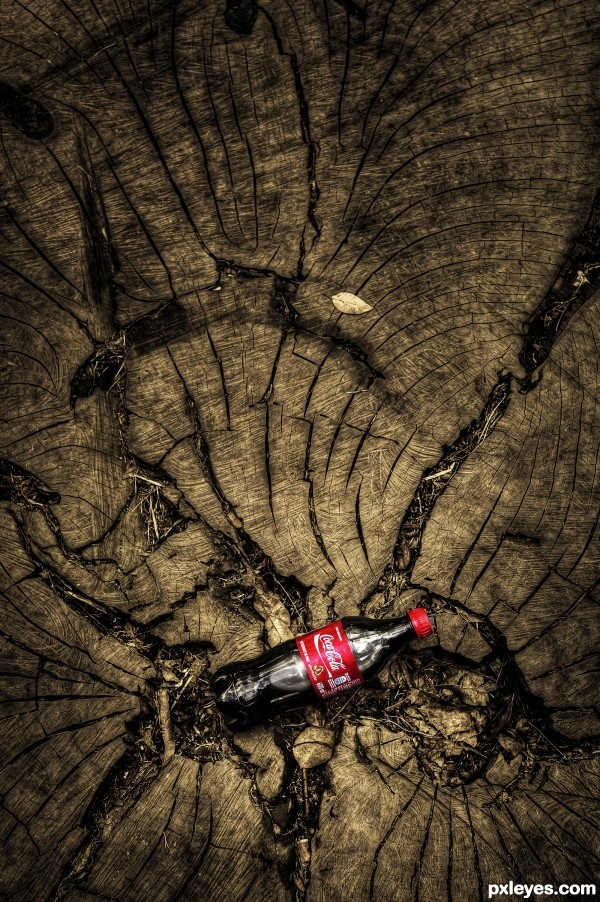 Nature Coke