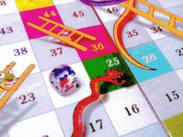 Snakes & Ladders Picture