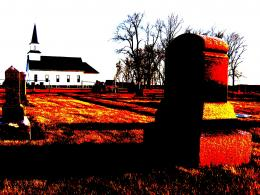 graveyardview