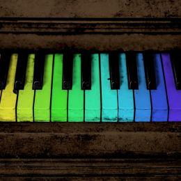 Rainbowpiano