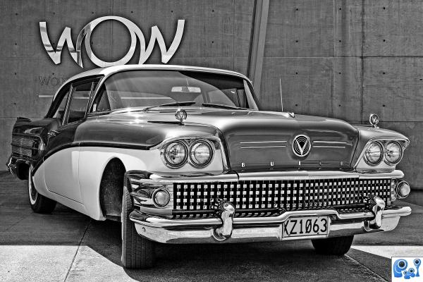 Buick photoshop picture