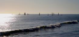 Sailingthedayaway