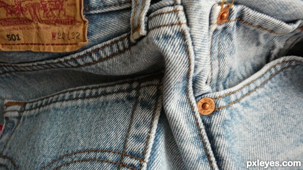...jeans forever