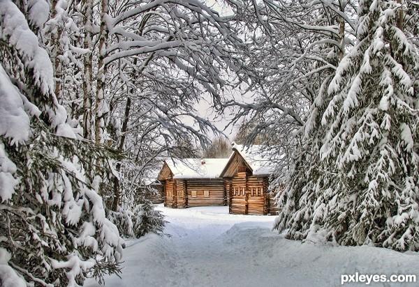 (V&W) Village and Winter