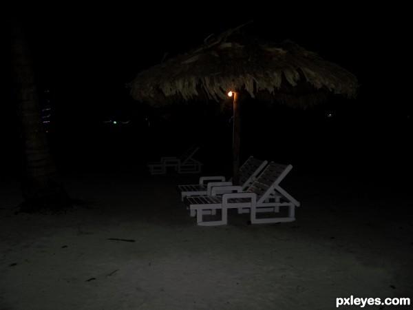 B+C = Beach and Chair