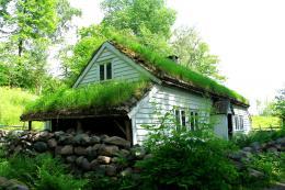 GrassHouse