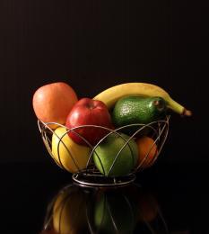 Simplefruitbasket