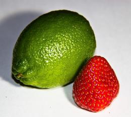 StrawberryLime
