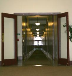 Apartmentcorridor
