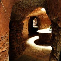 SubterraneanCorridor