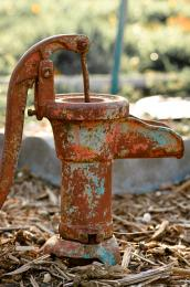 GardenPump