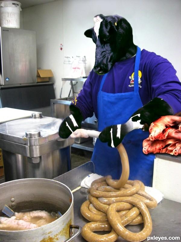 meat fix