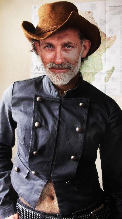 New Western Wear