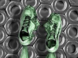 The Shoe Spew