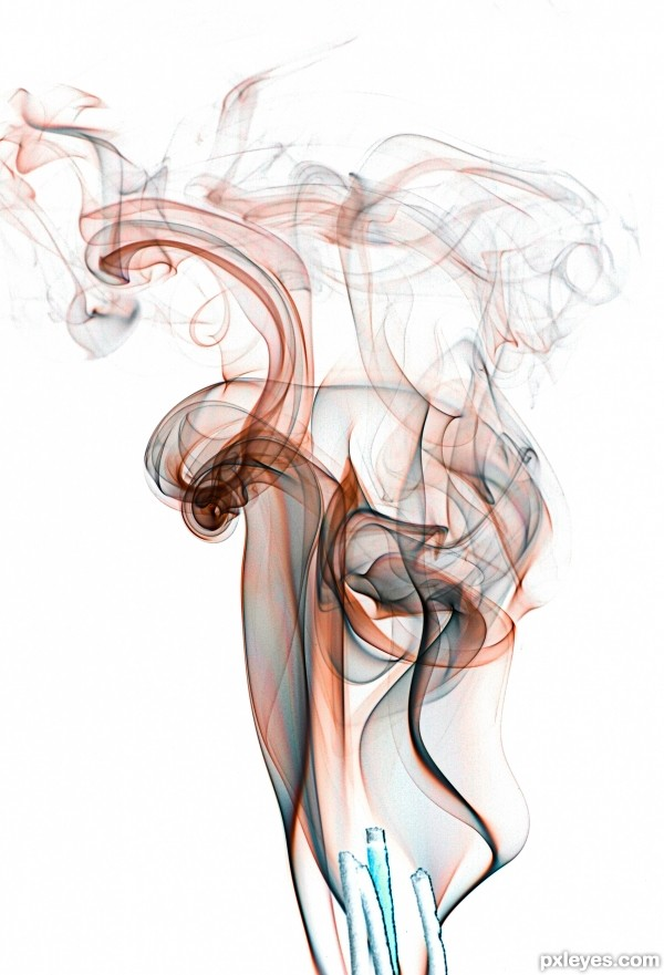 Fancy Smoke