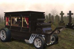 Corpse Wagon