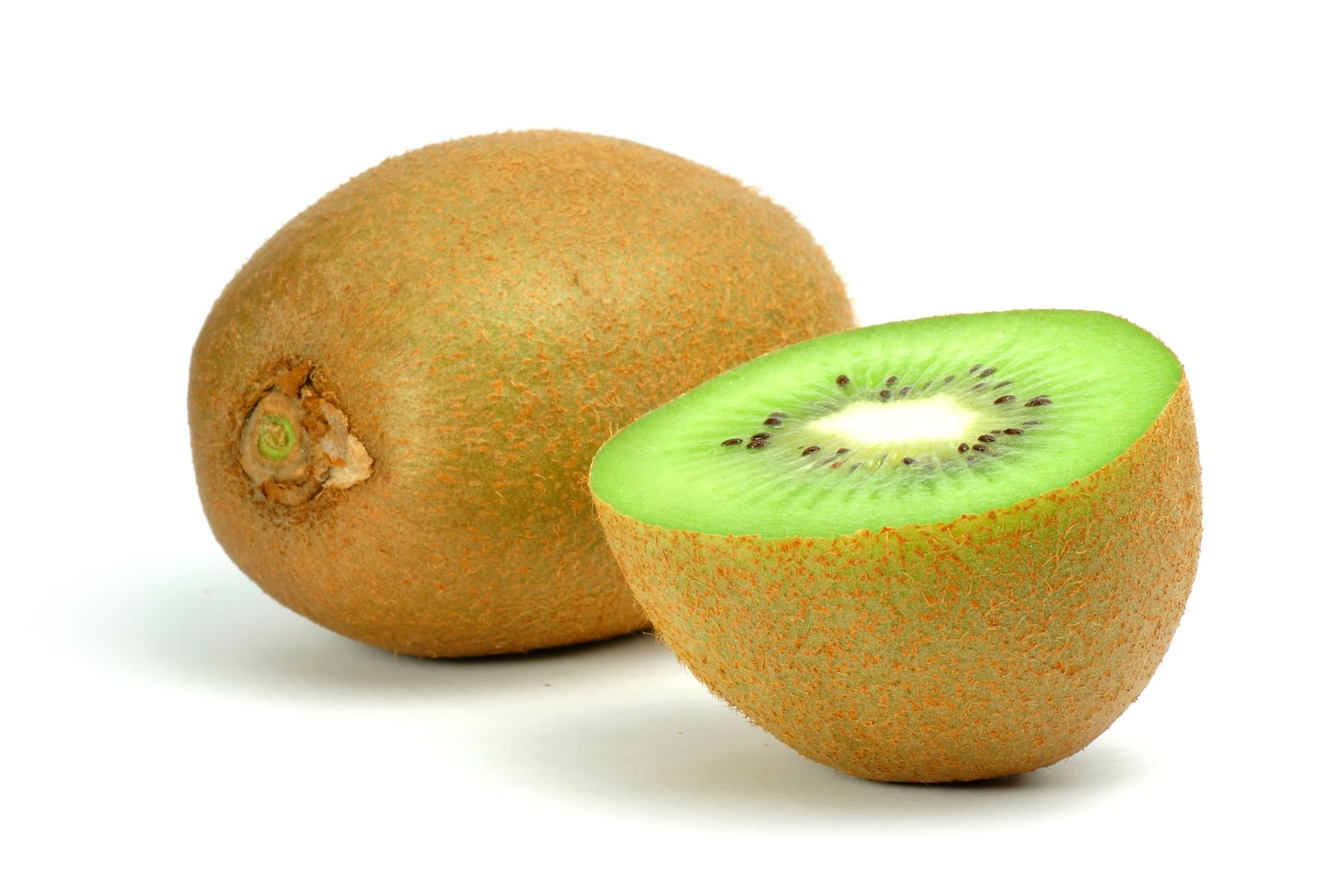 how to ripen cut kiwi