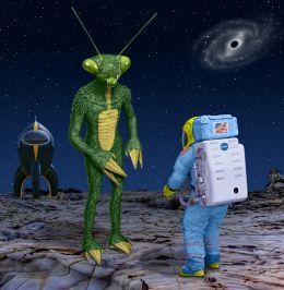 The Explorers Meet