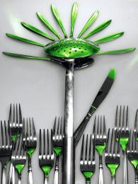 iron greens