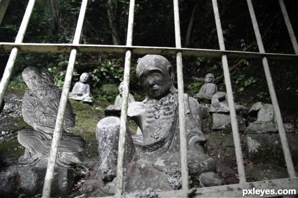 Memorable Sculptures