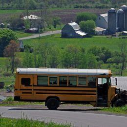 BusBreakdown